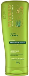 FINALIZADOR NUTRI CACHOS 200G