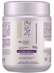 MÁSCARA BLOND 500G