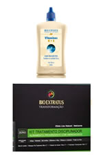 KIT TRANSFORMACAO 210ML VITAMINAS A+E