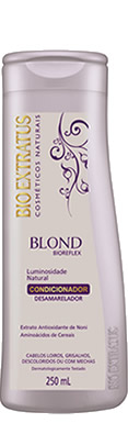 CONDICIONADOR BLOND 250ML