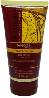 TANOGEL RADICAL LOOK 150GR