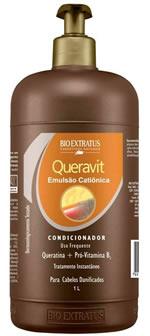 CONDICIONADOR QUERAVIT 1L
