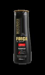 SHAMPOO FORÇA COM PIMENTA 350ML
