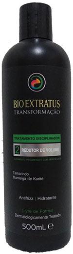 REDUTOR VOLUME TRANSFORMAÇAO 500ML