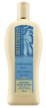 CONDICIONADOR NEUTRO 500ML