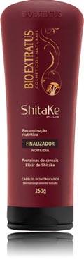FINZALIZADOR SHITAKE NOITE/DIA 250G
