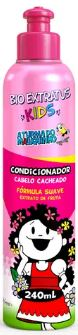 CONDICIONADOR KIDS CACHEADO 240ML