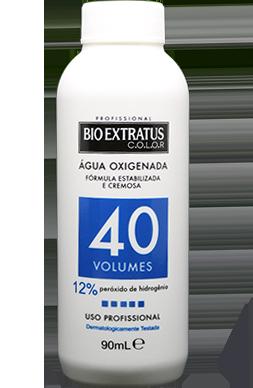 ÁGUA OXIGENADA V.40 90ML