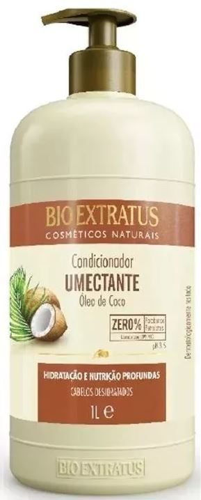 CONDICIONADOR UMECTANTE NUTRITIVO 1L