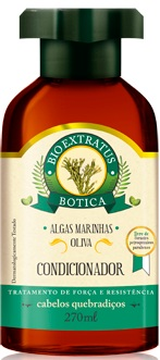 CONDICIONADOR BOTICA ALGAS 270ML