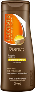 CONDICIONADOR QUERAVIT 250 ML