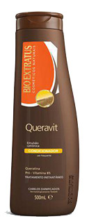 CONDICIONADOR QUERAVIT 500ML