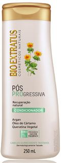 CONDICIONADOR PÓS PROGRESSIVA 250ML