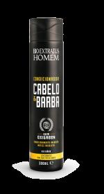 CONDICIONADOR CABELO & BARBA 300ML